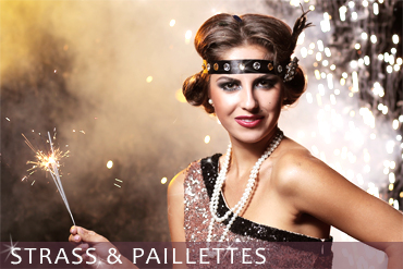 theme strass et paillette